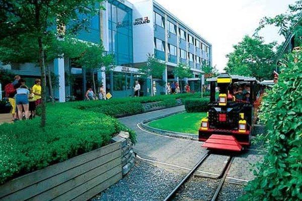 Hotel Legoland - фото 23