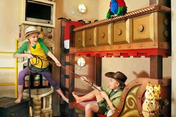 Hotel Legoland - фото 3