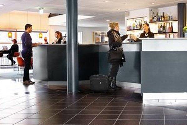 Hotel Propellen - фото 17