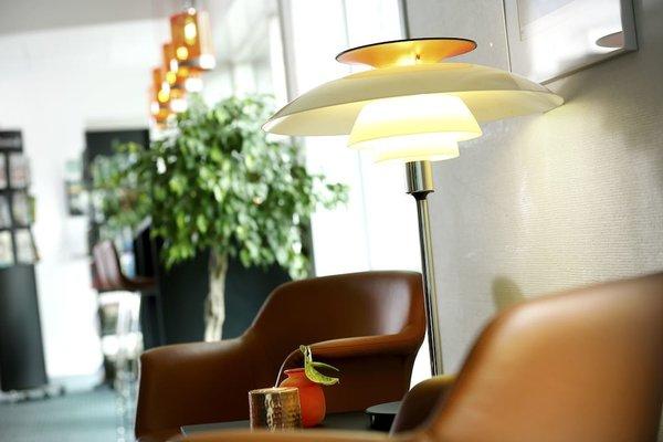 Hotel Propellen - фото 6