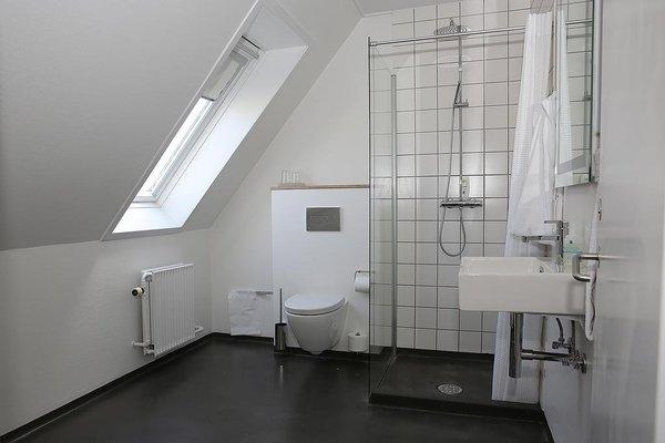 Refborg Hotel - 10