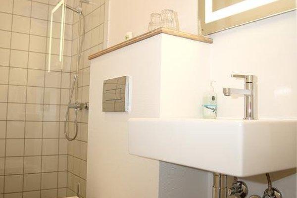 Refborg Hotel - 9