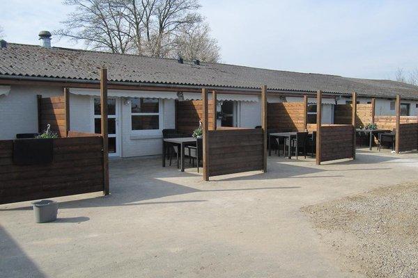 Ost Trogelborg Farm Holiday - фото 19