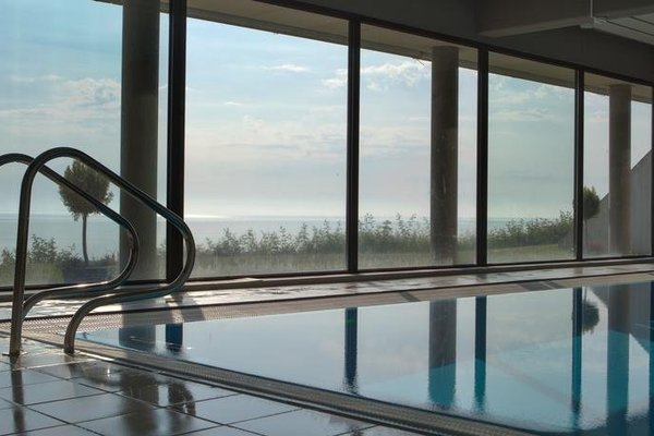 Helnan Marselis Hotel - фото 16
