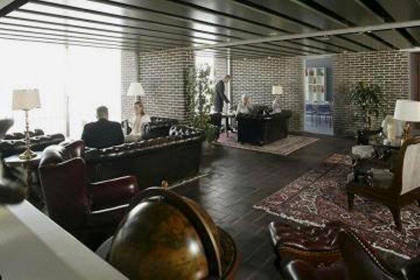 Helnan Marselis Hotel - фото 3