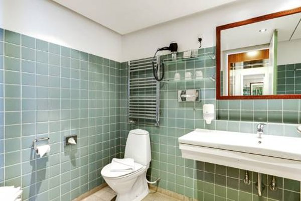 Helnan Marselis Hotel - фото 5