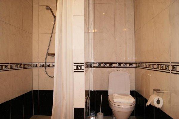 Helnan Marselis Hotel - фото 7