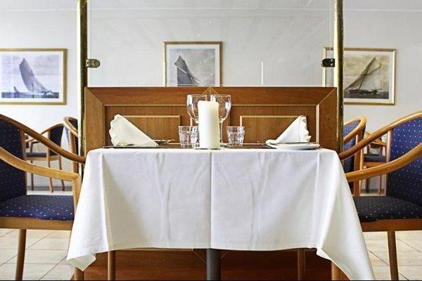 Helnan Marselis Hotel - фото 8