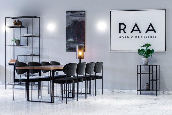 Radisson Blu Scandinavia Hotel Aarhus - фото 7