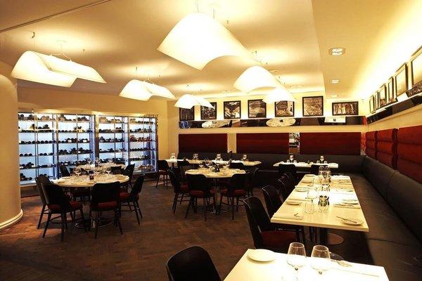 Ferdinand Hotel - Bar - Restaurant - фото 13