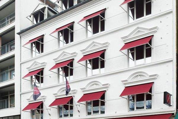 Ferdinand Hotel - Bar - Restaurant - фото 23