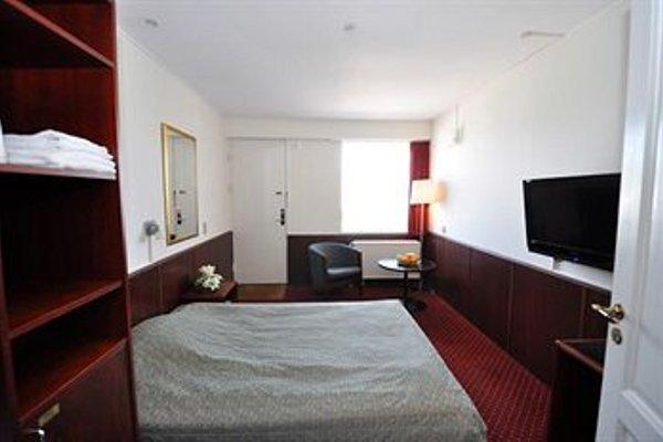 Hotel La Tour - фото 50