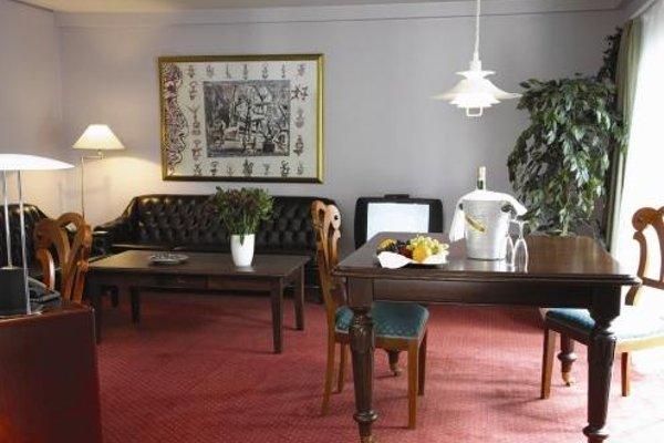 Hotel La Tour - фото 12