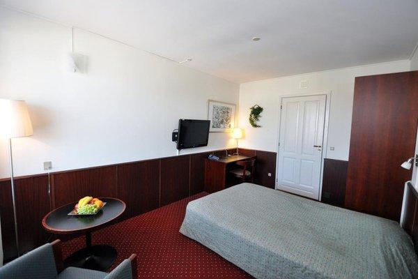 Hotel La Tour - фото 5