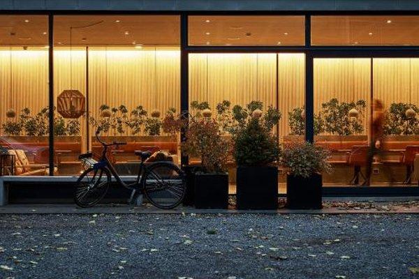 City Hotel Oasia - фото 20