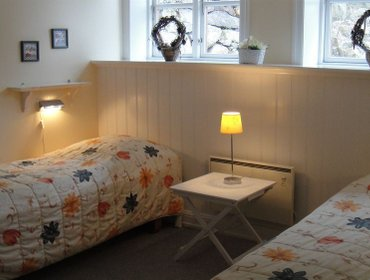 Guesthouse Pension Klostergarden