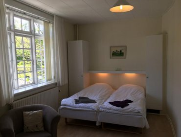 Guesthouse Pension Langebjerg