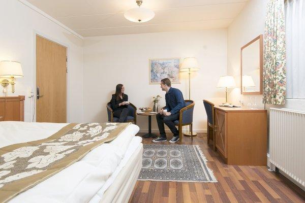 Best Western Hotel Scheelsminde - фото 50