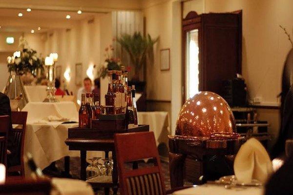 Best Western Hotel Scheelsminde - фото 12