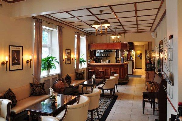 Best Western Hotel Scheelsminde - фото 13