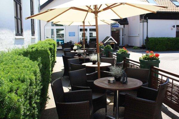 Best Western Hotel Scheelsminde - фото 18