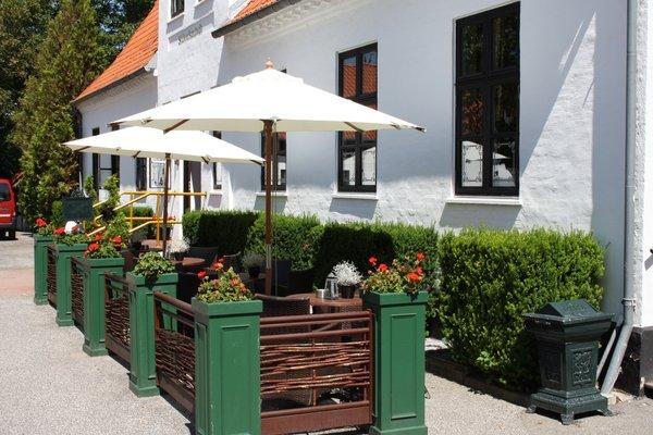 Best Western Hotel Scheelsminde - фото 20