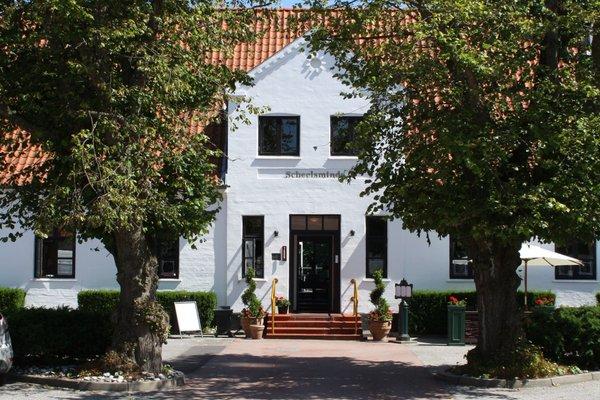 Best Western Hotel Scheelsminde - фото 22