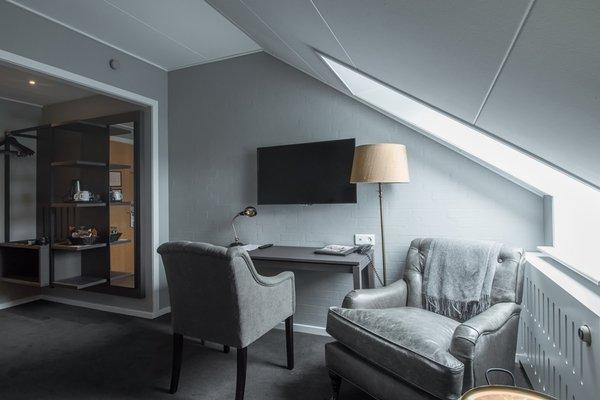 Best Western Hotel Scheelsminde - фото 6