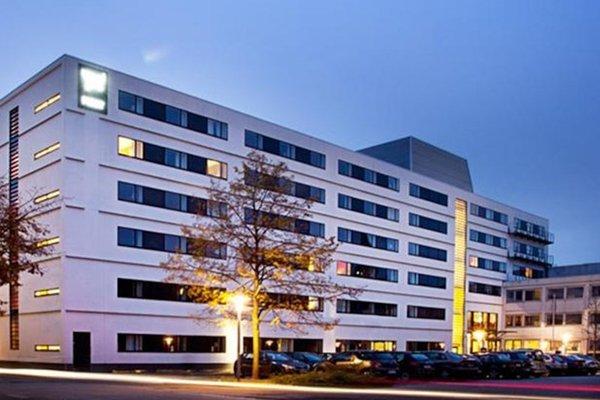 Scandic Aalborg City - фото 22