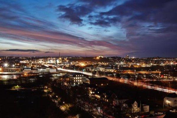 Comwell Hvide Hus Aalborg - фото 23