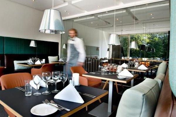 Comwell Hvide Hus Aalborg - фото 9