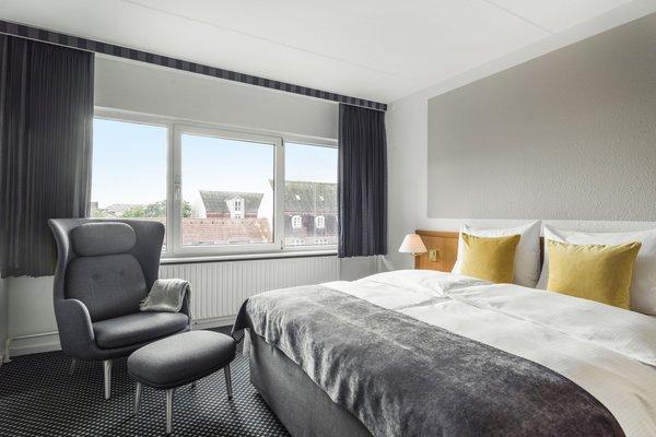 Radisson Blu Limfjord Hotel, Aalborg - фото 51