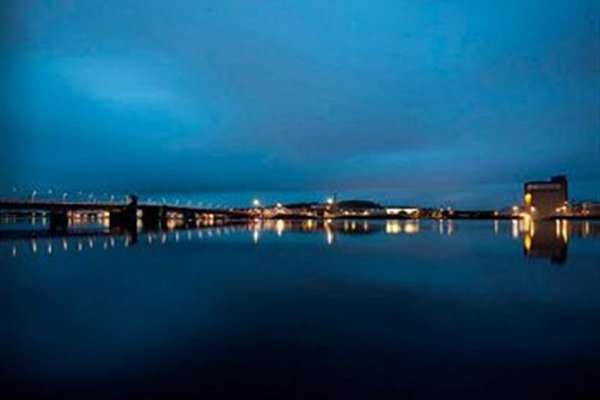 Radisson Blu Limfjord Hotel, Aalborg - фото 23