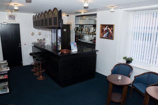 Best Western Prinsen Hotel - фото 17