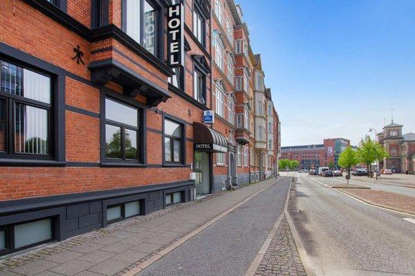 Best Western Prinsen Hotel - фото 22