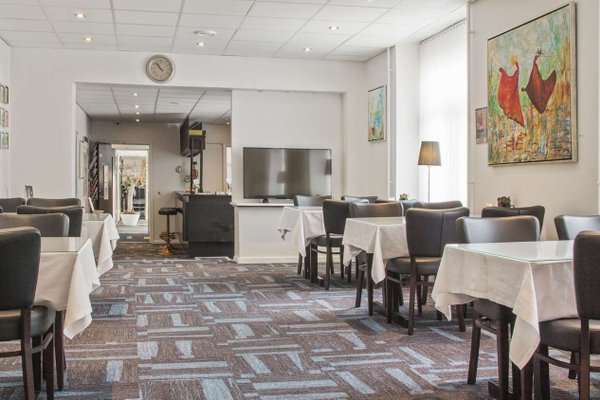 Best Western Prinsen Hotel - фото 8