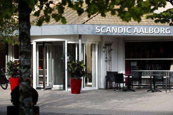 Scandic Aalborg Ost - фото 18