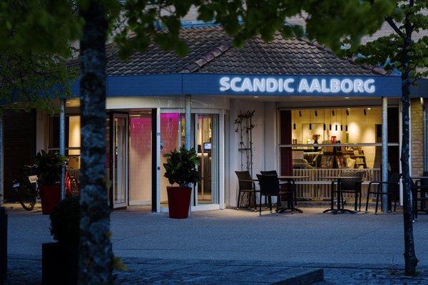 Scandic Aalborg Ost - фото 19