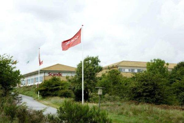 Scandic Aalborg Ost - фото 20