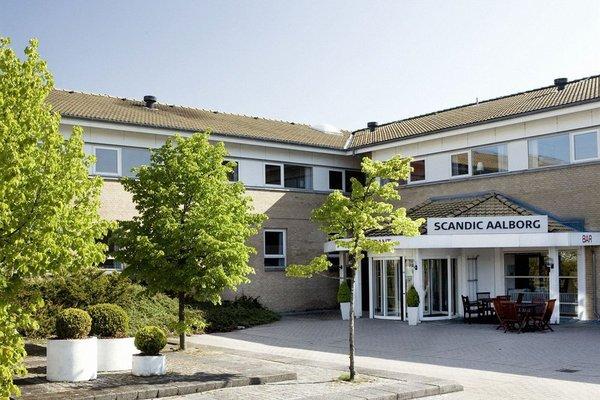 Scandic Aalborg Ost - фото 21