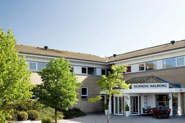 Scandic Aalborg Ost - фото 22