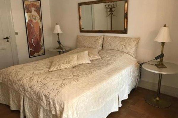 Этот отель типа «постель и завтрак» - фото 50