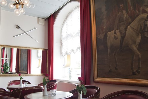 Park Hotel Aalborg - фото 4