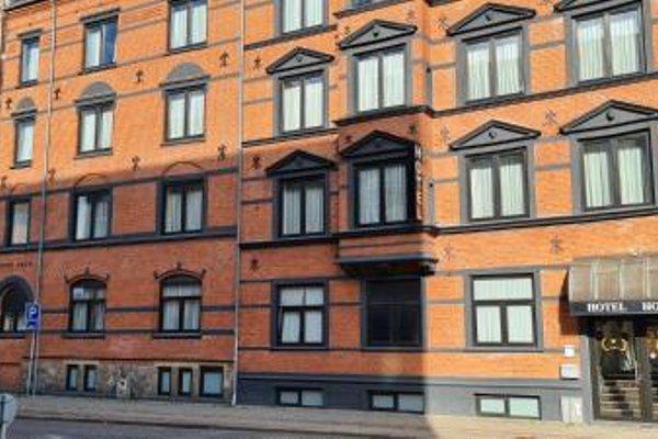 Prinsen Hotel Budget - фото 6