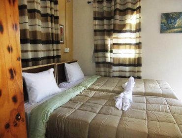 Guesthouse Serenity Lodges Dominica