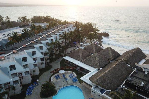 Casa Marina Beach & Reef All Inclusive - фото 12