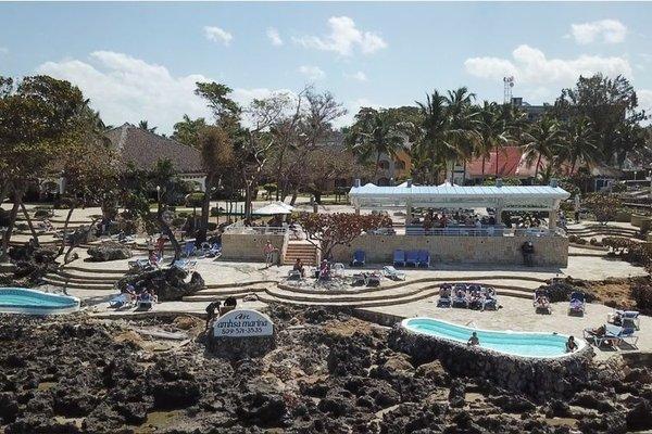 Casa Marina Beach & Reef All Inclusive - фото 14