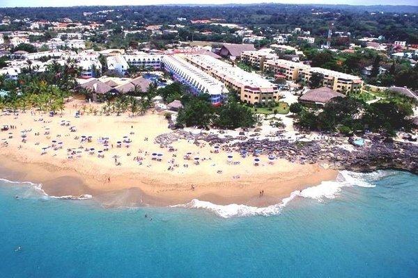 Casa Marina Beach & Reef All Inclusive - фото 22