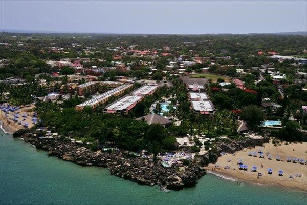 Casa Marina Beach & Reef All Inclusive - фото 23