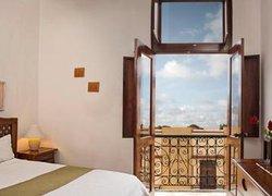 Antiguo Hotel Europa фото 3